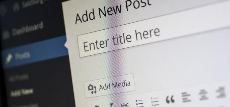 Wozu auch wir ein Weblog brauchen?!